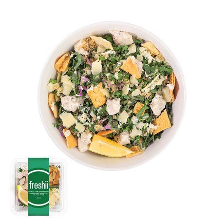 Freshii Kale Chicken Caesar Salad - image 1 of 4