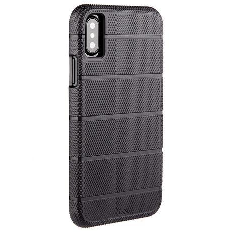 buy online 16e09 c9442 Étui Tough Mag de Case-Mate pour iPhone X Noir