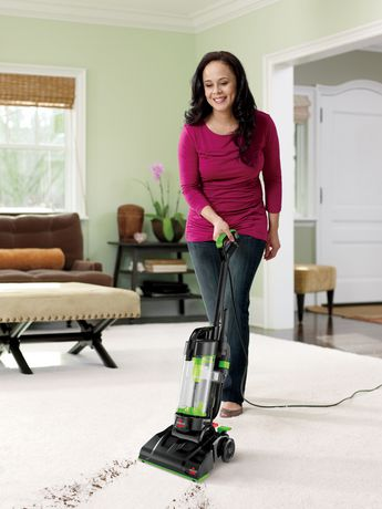 BISSELL PowerForce Compact Upright Vacuum Cleaner - image 3 of 9