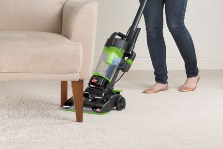 BISSELL PowerForce Compact Upright Vacuum Cleaner - image 5 of 9