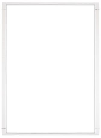 """Quartet® Magnetic Dry-Erase Board, 11"""" X 17"""" - image 1 of 2"""