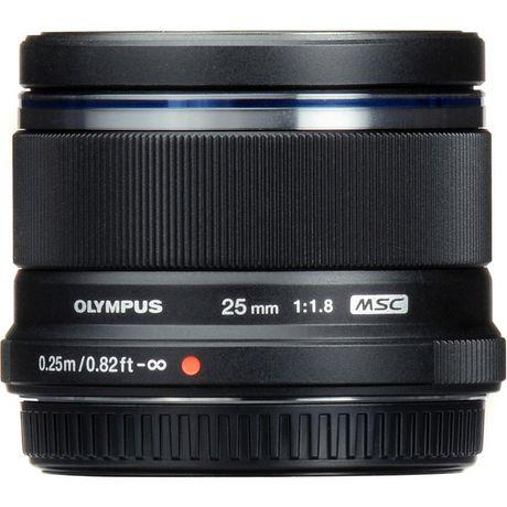 Olympus M.Zuiko 25mm f1.8 Lens - image 2 of 2