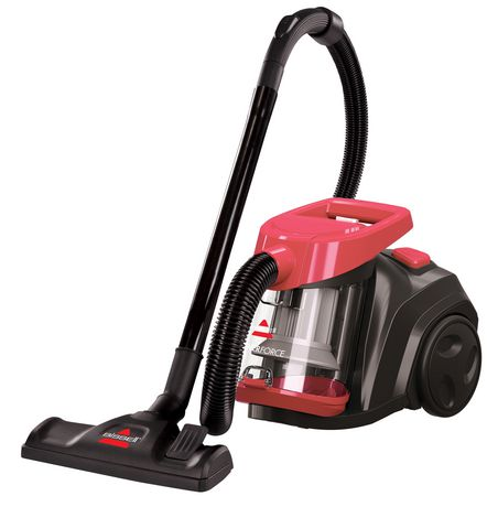 BISSELL Powerforce Bagless Canister Vacuum Cleaner - image 3 of 6