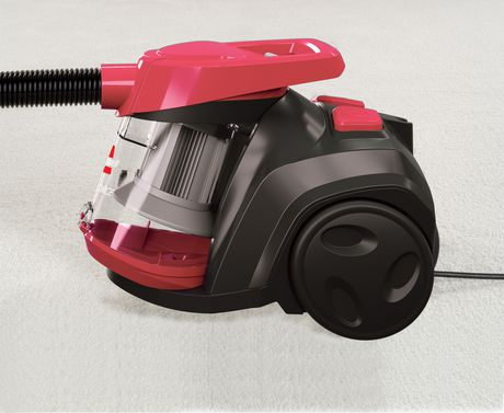 BISSELL Powerforce Bagless Canister Vacuum Cleaner - image 4 of 6