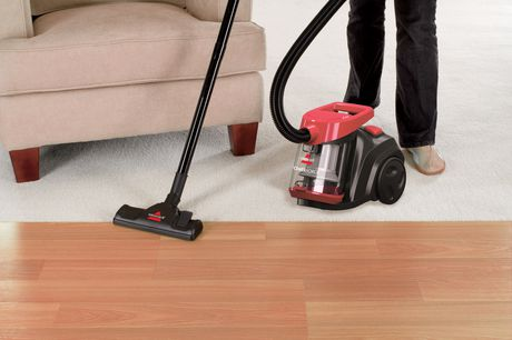 BISSELL Powerforce Bagless Canister Vacuum Cleaner - image 6 of 6