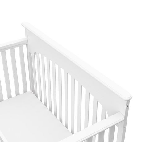 Lit de Bébé 4-en-1 Lauren de Graco - image 4 de 7