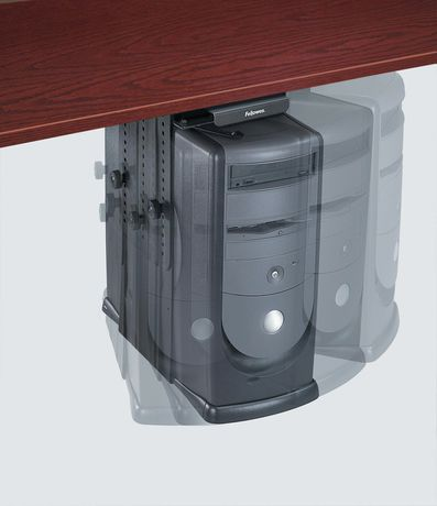 Professional Series Underdesk CPU Support - image 3 of 3