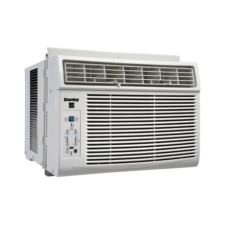 Danby Products 10,000 BTU Window Air Conditioner - image 1 of 2