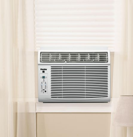 Danby Products 10,000 BTU Window Air Conditioner - image 2 of 2
