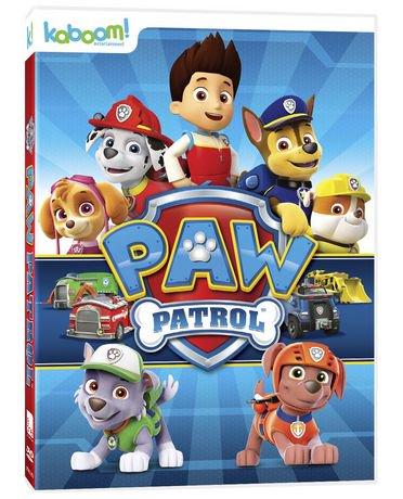 Paw Patrol Walmart Canada