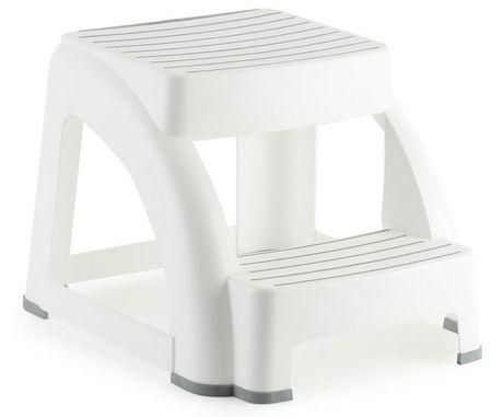 mistral ultra safe 2 step step stool. Black Bedroom Furniture Sets. Home Design Ideas