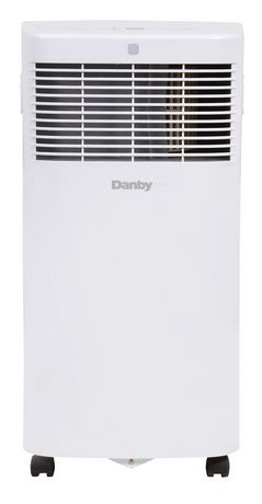 Danby Products 6,000 BTU Portable Air Conditioner - image 3 of 3