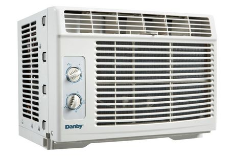 Danby Products 5000 BTU Window Air Conditioner - image 1 of 2