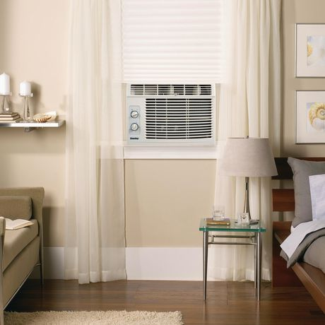 Danby Products 5000 BTU Window Air Conditioner - image 2 of 2
