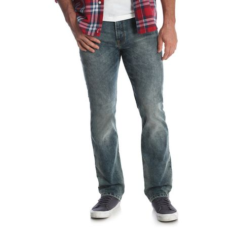 Wrangler Men's Slim Straight Jeans - image 1 of 1