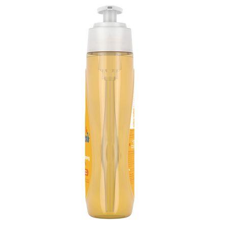Shampoing pour bébés Johnson's, 600mL - image 8 de 9