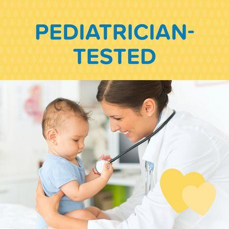 Nettoyant bébés Johnson's Tête-O-Pieds, 500mL - image 6 de 9