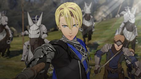 Fire Emblem: Three Houses (Nintendo Switch) - image 5 of 9