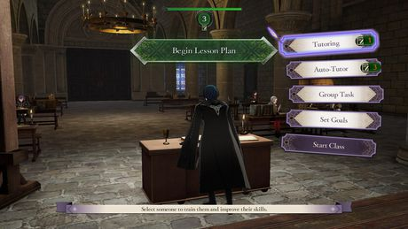 Fire Emblem: Three Houses (Nintendo Switch) - image 9 of 9