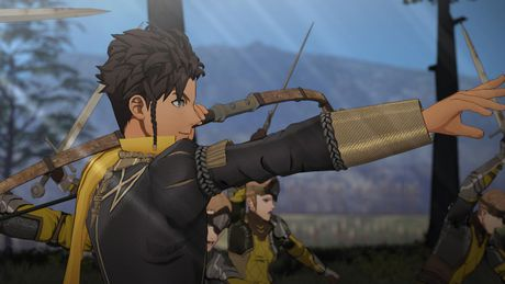 Fire Emblem: Three Houses (Nintendo Switch) - image 7 of 9