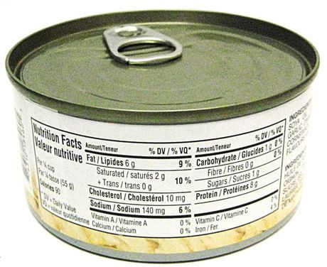 Century Flaked Light Tuna Hot & Spicy 180g - image 5 of 5