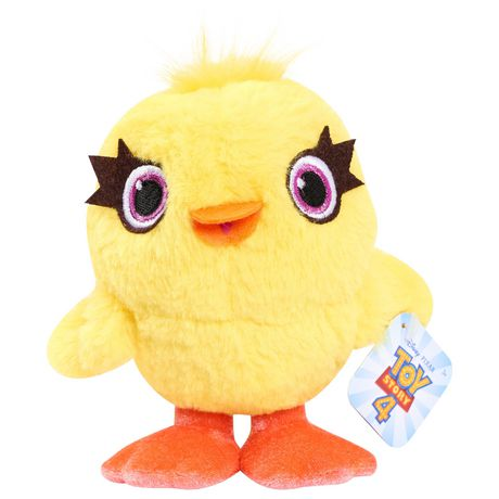 Toy Story 4 Small Plush - Ducky - image 2 of 4