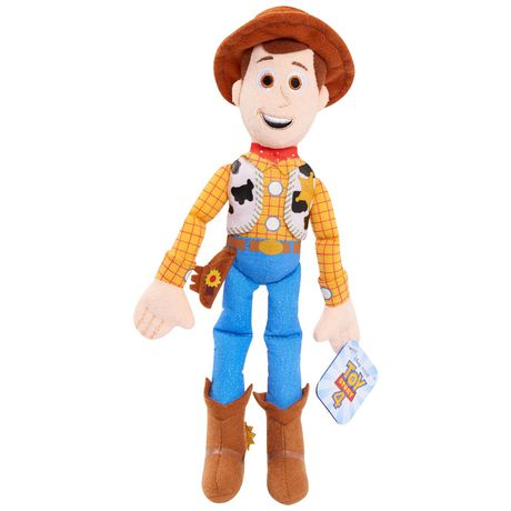 Toy Story 4 Small Plush Woody - image 2 of 4