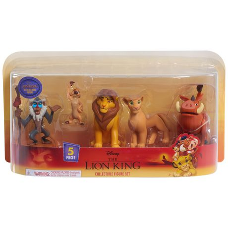 Lion King Classic Collector Figure Set - image 7 of 7