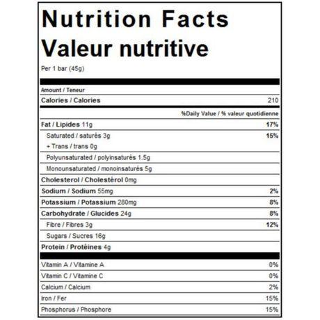 Larabar Gluten Free Chocolate Chip - image 9 of 9