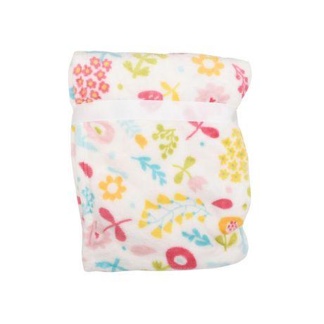 Baby S First By Nemcor 2 Piece Set Pink Fox Walmart Canada
