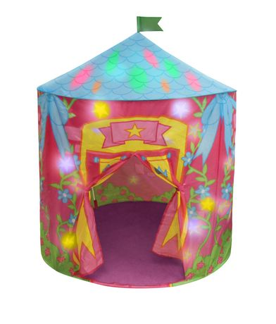 reputable site de923 64f9d Twinkle Play Tents - Princess Party Palace
