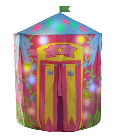 Twinkle Play Tents - Princess Party Palace - image 3 of 4