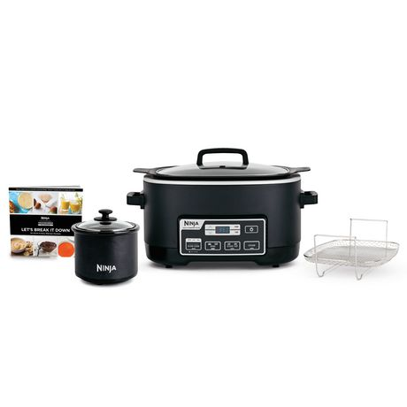 Ninja slow cooker 4 in 1