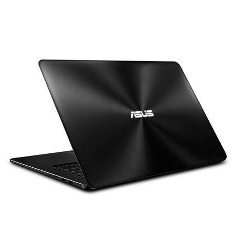 "Asus Zenbook PRO 15.6"", Core i7 7700HQ, NVIDIA GTX 1050Ti, 16GB DDR4, PCIE NVMe 512GB Ssd, Windows 10 (64bit), UX550VE-DB71T - image 2 of 2"
