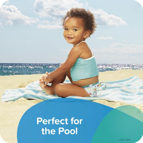 Pampers Splashers Swim Diapers - image 4 of 5
