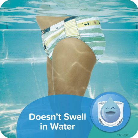 Pampers Splashers Swim Diapers - image 5 of 5
