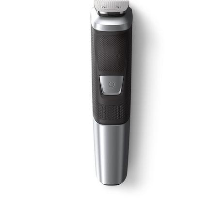 Philips Multigroom 5000 Visage, tête et corps - image 3 de 8