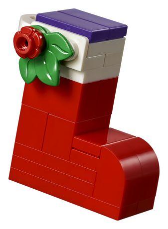 Calendrier Lego Friends 2019.Lego Friends Le Calendrier De L Avent Lego Friends 41353