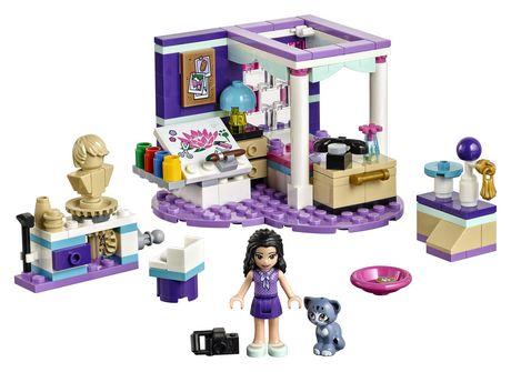 LEGO Friends - Emma's Deluxe Bedroom (41342) - image 3 of 6