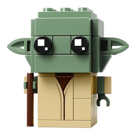 LEGO Brickheadz - Luke Skywalker™ & Yoda™ (41627) - image 4 of 6