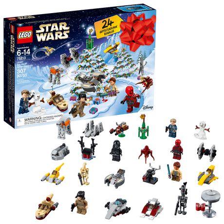 IG-88 GENUINE Minifigure Figure! LEGO Star Wars Advent 75213
