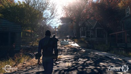 Fallout 76 (Playstation 4) - image 4 of 8