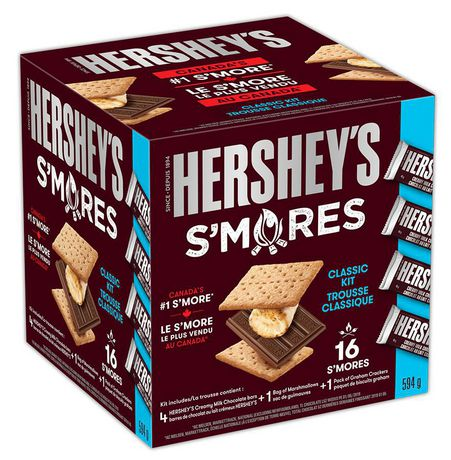Hershey's S'mores Kit - image 1 of 3