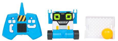 Real Rad Robots R/C Mibro - English Speaking - image 3 of 4