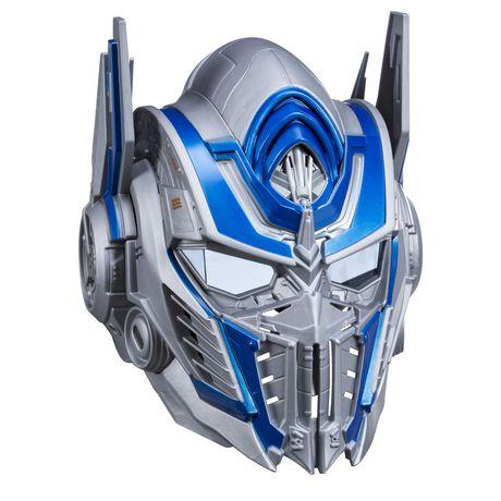 Transformers The Last Knight - Casque modulateur vocal Optimus Prime - image 1 de 4