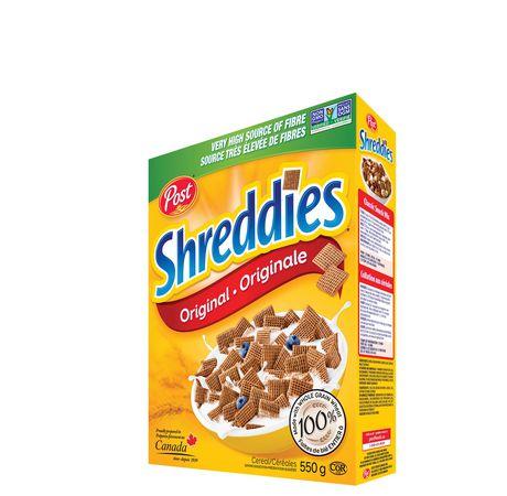 Post Foods Shreddies - image 1 of 1