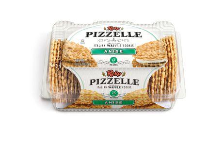 Reko Pizzelle Anise Italian Waffle Cookies Walmart Canada