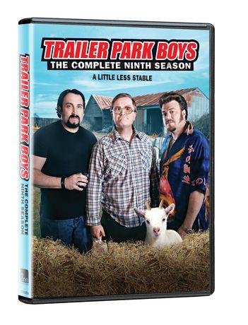 Trailer Park Boys - Season 9 - image 1 de 1