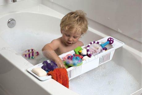 Panier de rangement pour le bain de KidCoMD