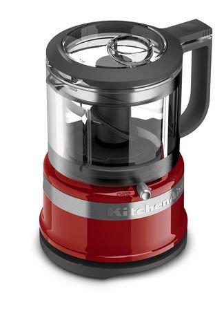 KitchenAid® 3.5 Cup Mini Food Processor | Walmart Canada